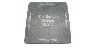 Cheese Types Personalised Family Cheeseboard